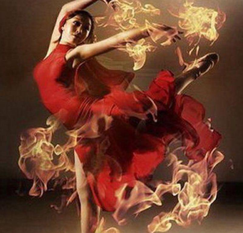Danses du monde